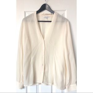 Judith & Charles Blouse